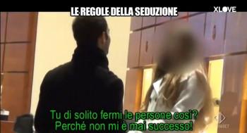 Seduzione Pratica sul Campo con Mauro [Video]