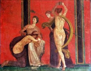 Sesso nell'antica Roma e Grecia
