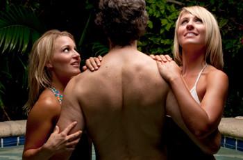 Il Segreto per Moltiplicare Facilmente il Numero di Donne con Cui Finisci a Letto
