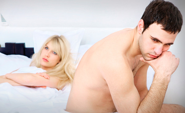 Problemi di Erezione: 9 Cause che Devi Conoscere