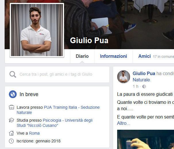 Giulio Pua
